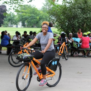 Nicer Rides for all neighborhoods: Equity efforts in Minnesota's bike share