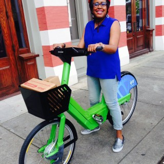 Birmingham will get North America's first electric-assist bike share