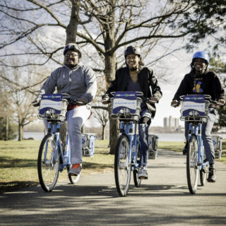 PeopleForBikes Foundation now accepting mini grant applications for spring 2019