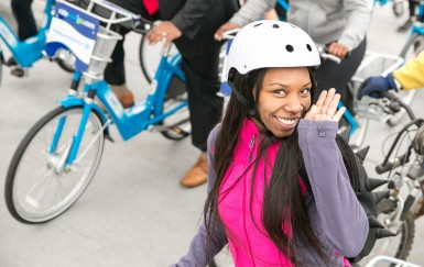 6 bike share cities you should watch (because we just gave them grant money to focus on equity)