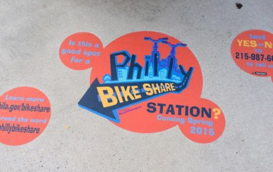 Philadelphia focus group: Market bike share to 'team chunk,'  not-hipsters