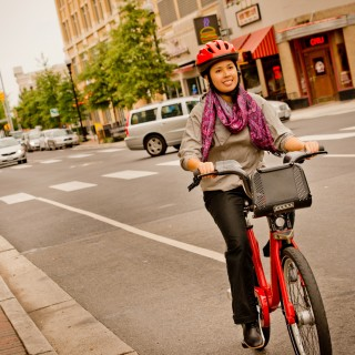 Arlington County is now accepting cash payments for Capital Bikeshare