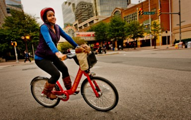 Capital Bikeshare wants to reverse trend of older, wealthier, whiter membership