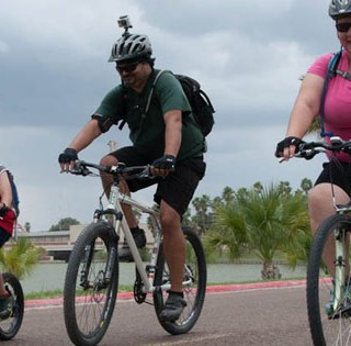 Invisible no more: Brownsville's neglected biking culture goes public
