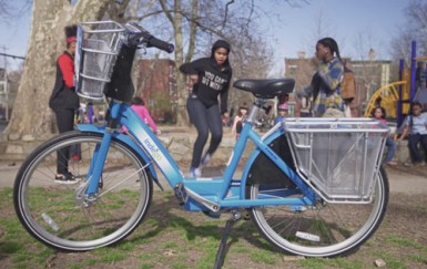 Show, don't tell: Indego strives for inclusion in advertising