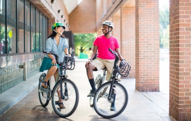 Prescription for Equity: Boston's subsidized memberships lead the way for inclusive bike share