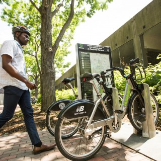 Can Monthly Passes Improve Bike Share Equity?