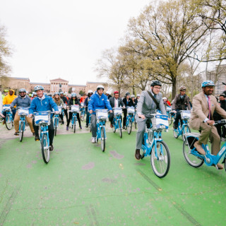 Join us this June for a conference on bike share and equity