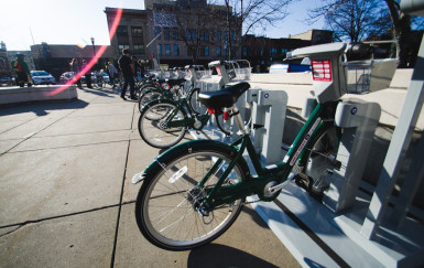 Why the country's best bike share might be in Fargo