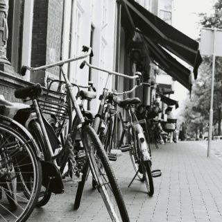 The forgotten radical history of bike sharing