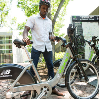 How much does each bike share ride cost a system? Let's do the math