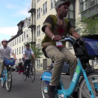Bike share experts: When people aren't using our systems, that's on us