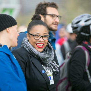 Podcast explores role of personal relationships in bike share expansion