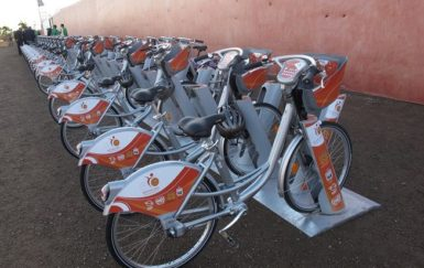 A world of knowledge: U.S. bike sharing can learn from other countries