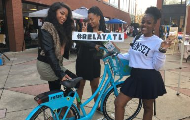 Expanding the student experience through bike share