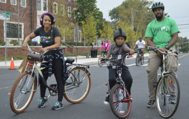 Silent barriers to bicycling, part I: Exploring Black and Latino bicycling experiences
