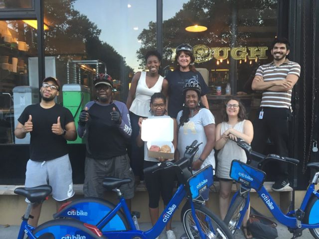 Interfaith Citi Bike 2