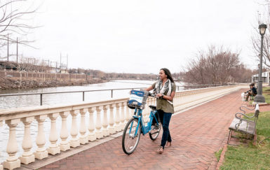 Better Bike Share Partnership receives grant to plan next phase