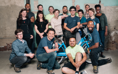 Bike share company plans to internalize diversity and inclusion