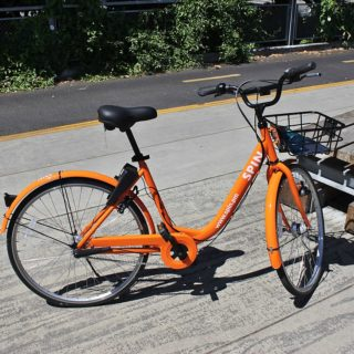 Q&A: Tech's take on bike sharing hits the street in Seattle