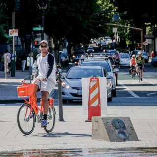 Better Bike Share teams up with North American Bikeshare Association for 2018 conference