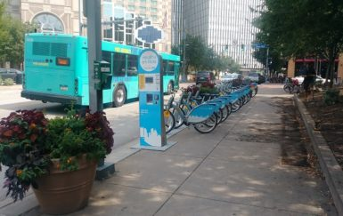 Pittsburgh becomes first U.S. city to offer free bike share to transit riders