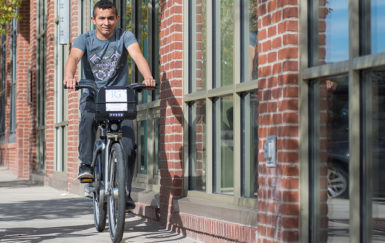 Study says look at price and incentives to get low-income residents on bike share