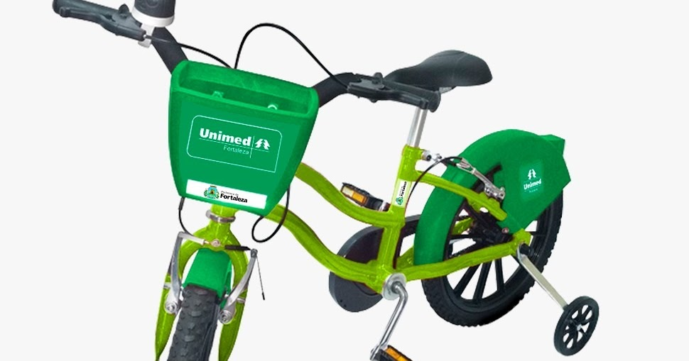 Bike share for kids? This Brazilian city is ahead of the