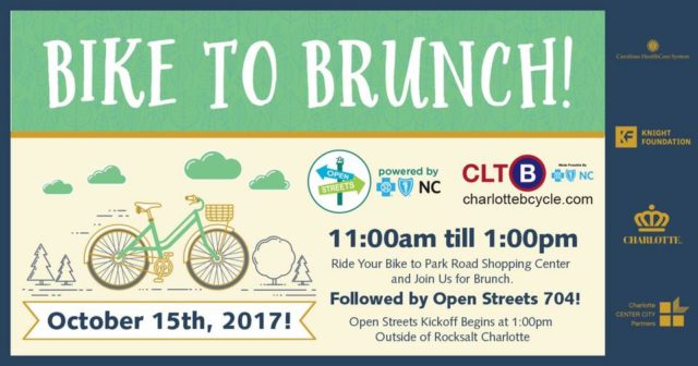 Bike to Brunch