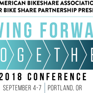 Save the Date – Moving Forward Together 2018 Conference