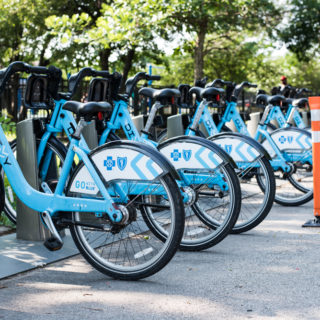 Better Bike Share awards $410,000 for bike equity