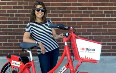 Q&A: Alex Baca talks dockless bike share and the role of cities