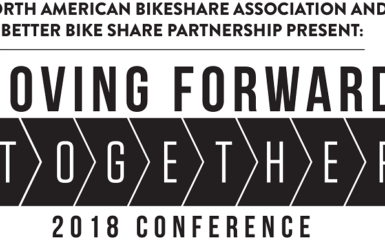Registration open: Moving Forward Together 2018