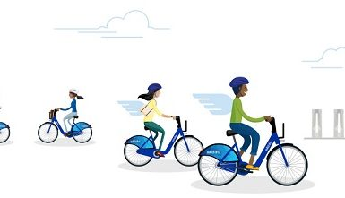 Bike Angels program lets Citi Bike members donate rides