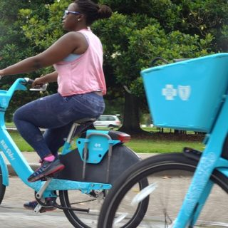 New Orleans wants to increase job access through bike share
