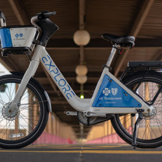 Memphis bike share system is off to a powerful start