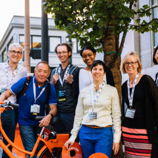 Moving Forward Together: Bringing equity to the forefront of bikeshare