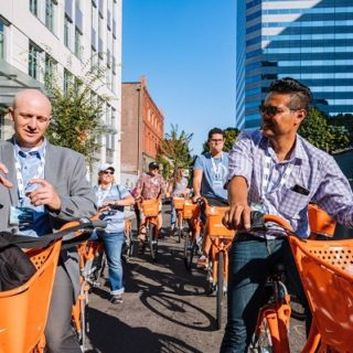 2018 Better Bike Share resources roundup