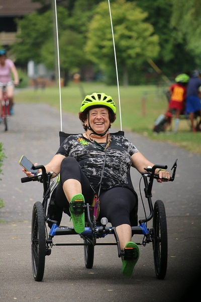 GIAC Seniors 2018 recumbent trike photo edna brown_400