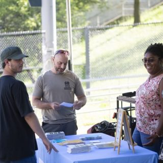 Pittsburgh's Healthy Ride highlights residents who love to bike