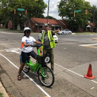 Safe Routes to Parks opens 2018 RFP