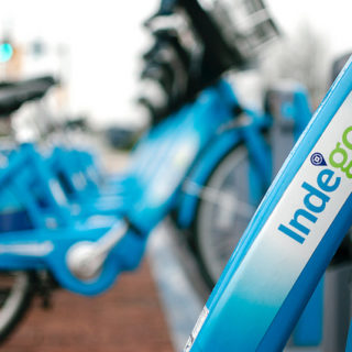 Foundation evaluates Philadelphia's bike share initiatives