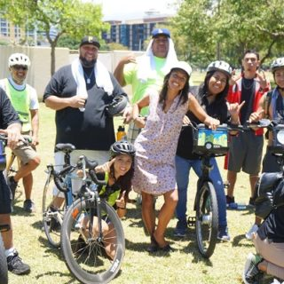 Hawaii's Biki outreaches to youth through bike share