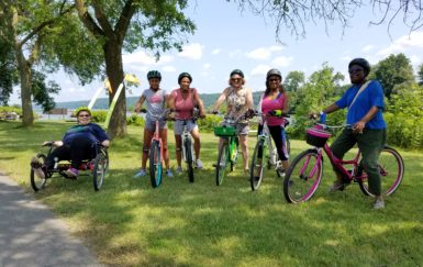 A Look Into Bike Share in Rural Communities