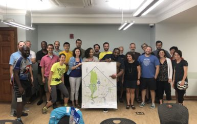 Vision Zero's Evolving Approach to Equity for All