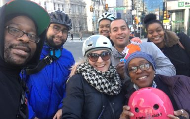 Better Bike Share Partnership Offers a Travel Scholarship