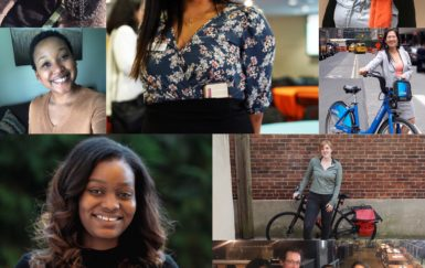 Women's History Month: Meet BBSP's Phenomenal Women