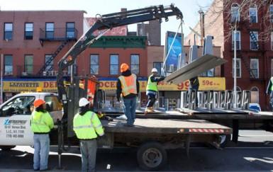 Citi Bike expansion will serve more public housing locations