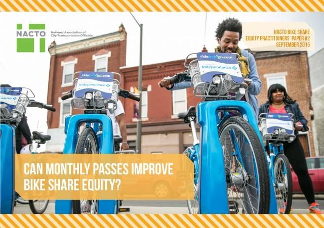 NACTO monthly passes
