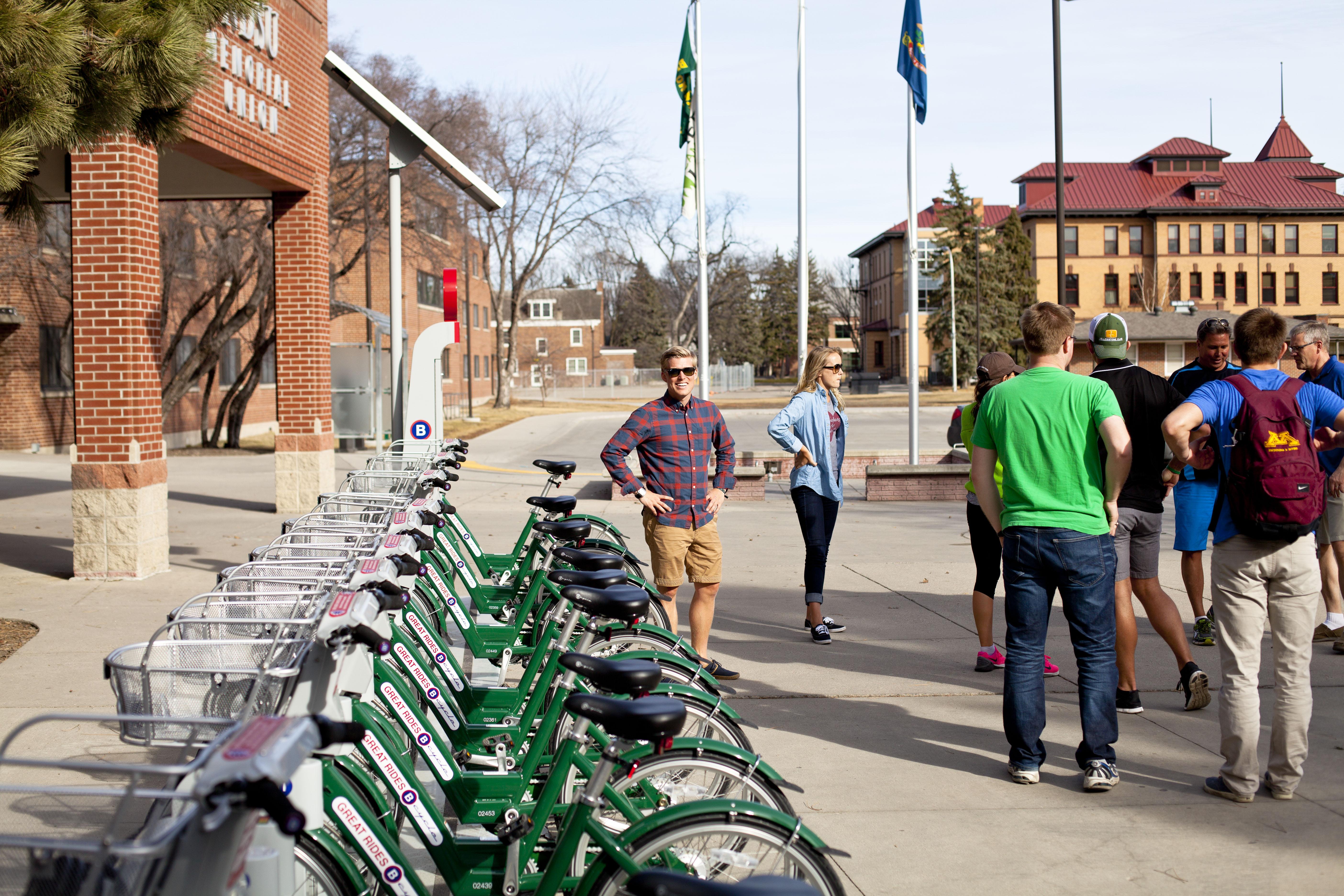 Great Rides Fargo